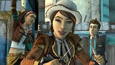 Tales from the Borderlands Screenshot 3