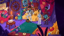 Leisure Suit Larry - Wet Dreams Dry Twice Screenshot 4