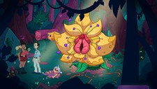 Leisure Suit Larry - Wet Dreams Dry Twice Screenshot 1