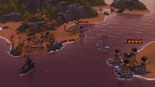 King of Seas Screenshot 1