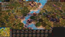 Strategic Mind: Blitzkrieg Screenshot 7