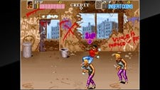 Arcade Archives VENDETTA Screenshot 1