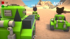 Cats Of War (EU) Screenshot 4