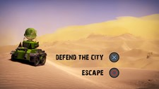 Cats Of War (EU) Screenshot 5