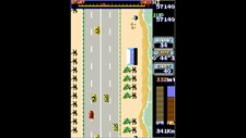 Arcade Archives Road Fighter Screenshot 2