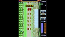 Arcade Archives Road Fighter Screenshot 4