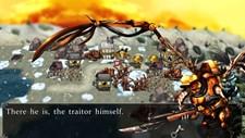 War Theatre: Blood of Winter (PS4) Screenshot 1