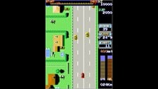 Arcade Archives Road Fighter Screenshot 7