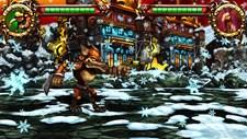 War Theatre: Blood of Winter (PS4) Screenshot 5
