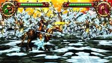 War Theatre: Blood of Winter (PS4) Screenshot 6