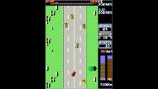 Arcade Archives Road Fighter Screenshot 6