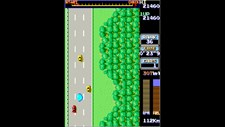 Arcade Archives Road Fighter Screenshot 8