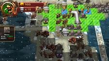 War Theatre: Blood of Winter (PS4) Screenshot 3