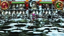 War Theatre: Blood of Winter (PS4) Screenshot 4