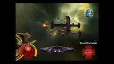 Star Wars: Jedi Starfighter Screenshot 7