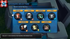 Nexomon Screenshot 6