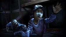 The Walking Dead: Season Two (Vita) Screenshot 3
