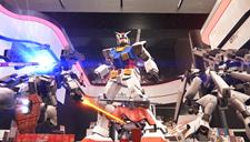 Gundam Breaker 3 Screenshot 7