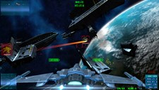 Starlight Inception (PS3) Screenshot 1