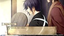 Hakuoki: Stories of the Shinsengumi Screenshot 6