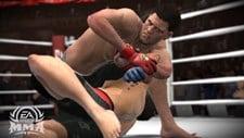 EA SPORTS MMA Screenshot 8