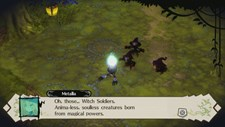 The Witch and the Hundred Knight Screenshot 3