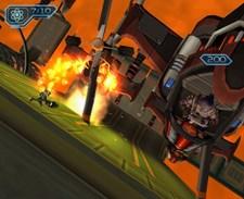 Ratchet & Clank (PS3) Screenshot 3