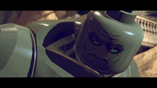 LEGO Marvel Super Heroes (PS3) Screenshot 1