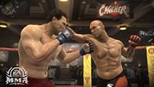 EA SPORTS MMA Screenshot 5