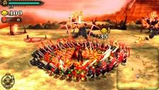 Army Corps of Hell (Vita) Screenshot 1