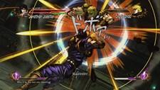 JoJo's Bizzare Adventure: All-Star Battle Screenshot 1