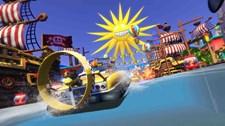 Sonic & All-Stars Racing Transformed Screenshot 8