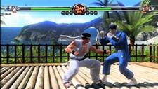Virtua Fighter 5: Final Showdown Screenshot 3