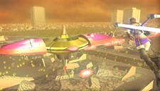 Earth Defense Force 2: Invaders from Planet Space (Vita) Screenshot 4