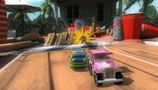 Table Top Racing (Vita) Screenshot 1