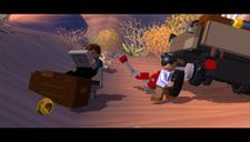 LEGO Jurassic World (Vita) Screenshot 7