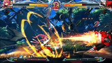 BlazBlue: Chrono Phantasma EXTEND (Vita) Screenshot 4
