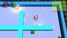 Touch Battle Tank SP (Vita) Screenshot 3