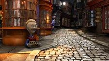 LEGO Harry Potter: Years 5-7 (PS3) Screenshot 4