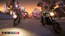 Motorcycle Club (PS3) Screenshot 3
