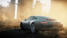 Need for Speed: Most Wanted (Vita) Screenshot 2
