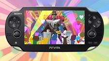 Touch My Katamari (Vita) Screenshot 2