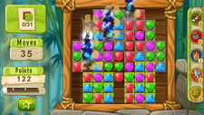 Gem Legends (Vita) Screenshot 4