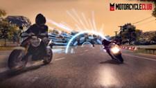 Motorcycle Club (PS3) Screenshot 1