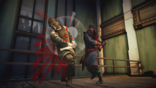 Assassin's Creed Chronicles: Trilogy (Vita) Screenshot 1