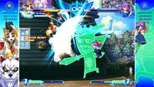 Arcana Heart 3: LOVE MAX!!!!! Screenshot 1