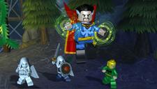 LEGO Marvel's Avengers (Vita) Screenshot 6