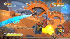Joe Danger 2: The Movie Screenshot 7