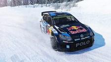 WRC 5 (Vita) Screenshot 2