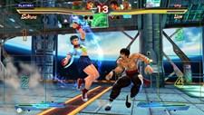 Street Fighter X Tekken (Vita) Screenshot 4